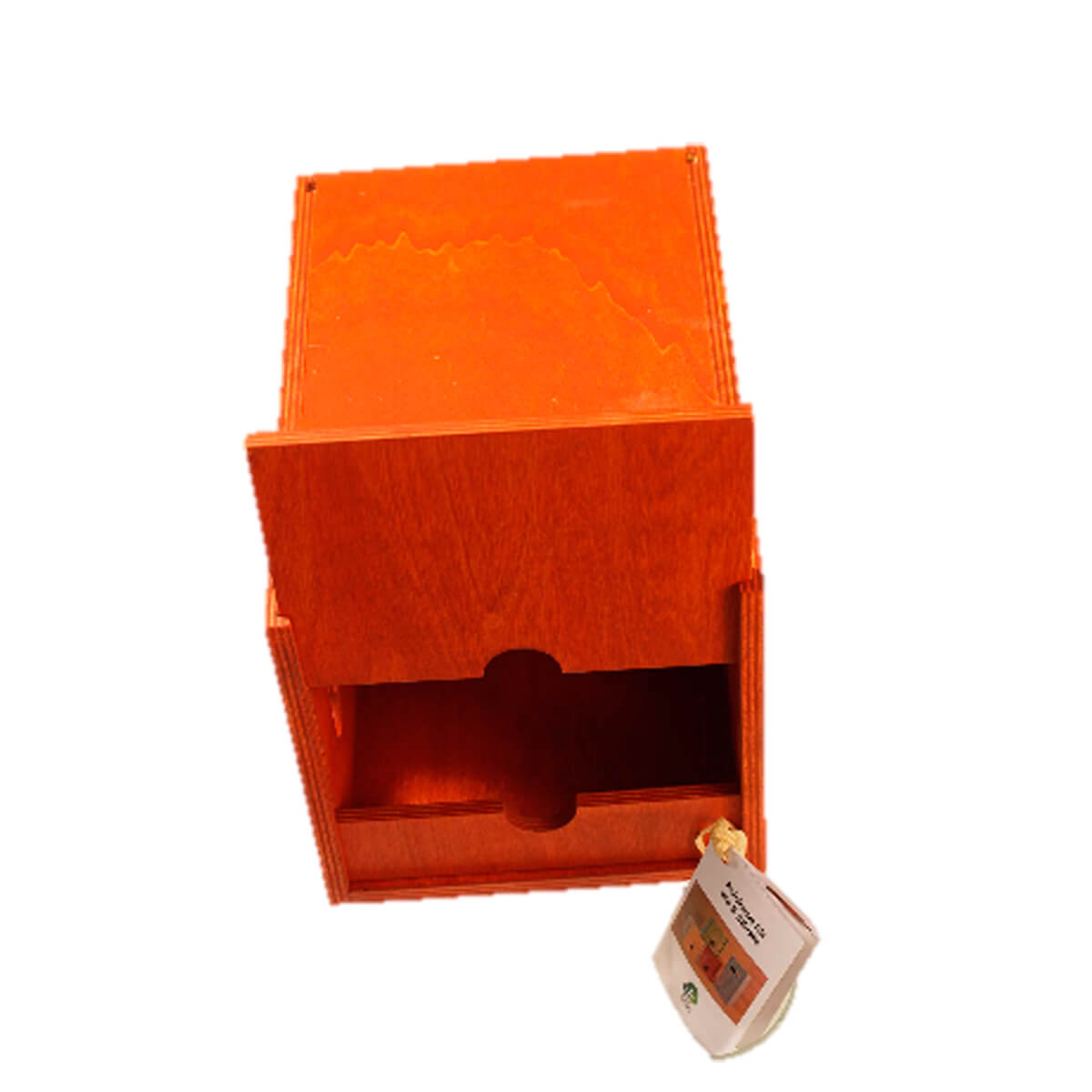 Saftbox rot